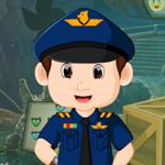 Games4King - Force Man Rescue Escape