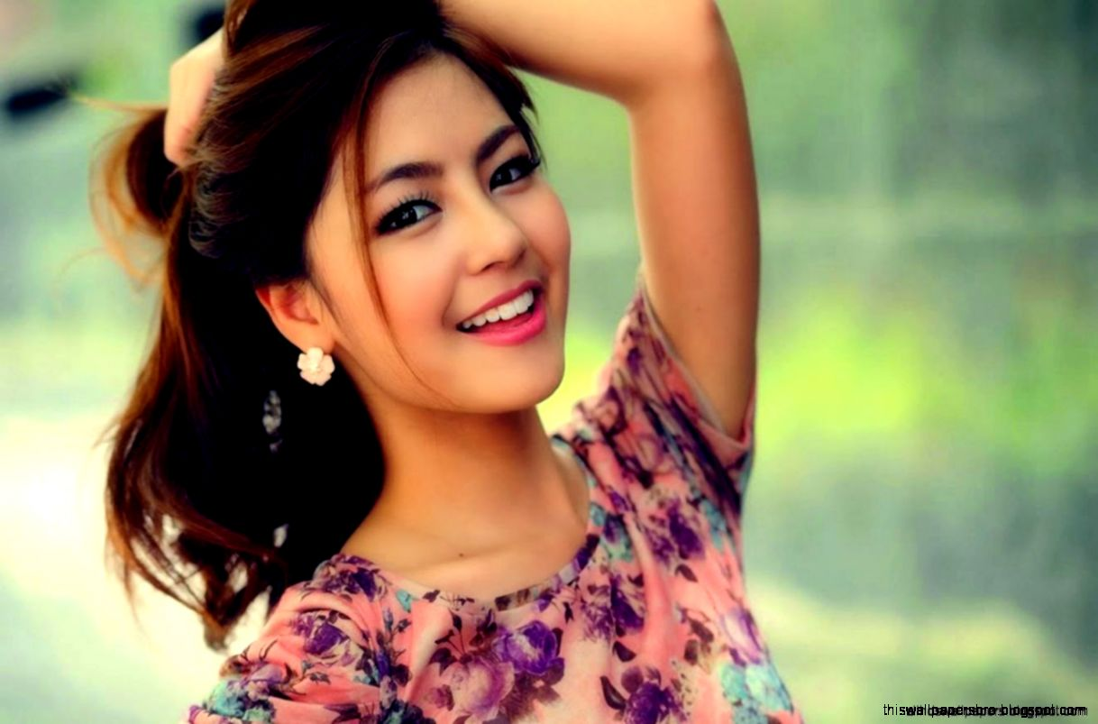 Chinese girl wallpapers wallpaper cave.