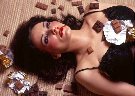 ": ""Death by Chocolate"" 3rd most common cause of death in Australia"