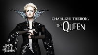 Charlize Theron as the Queen - Snow White and the Huntsman