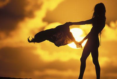 The Latest Sun-sation