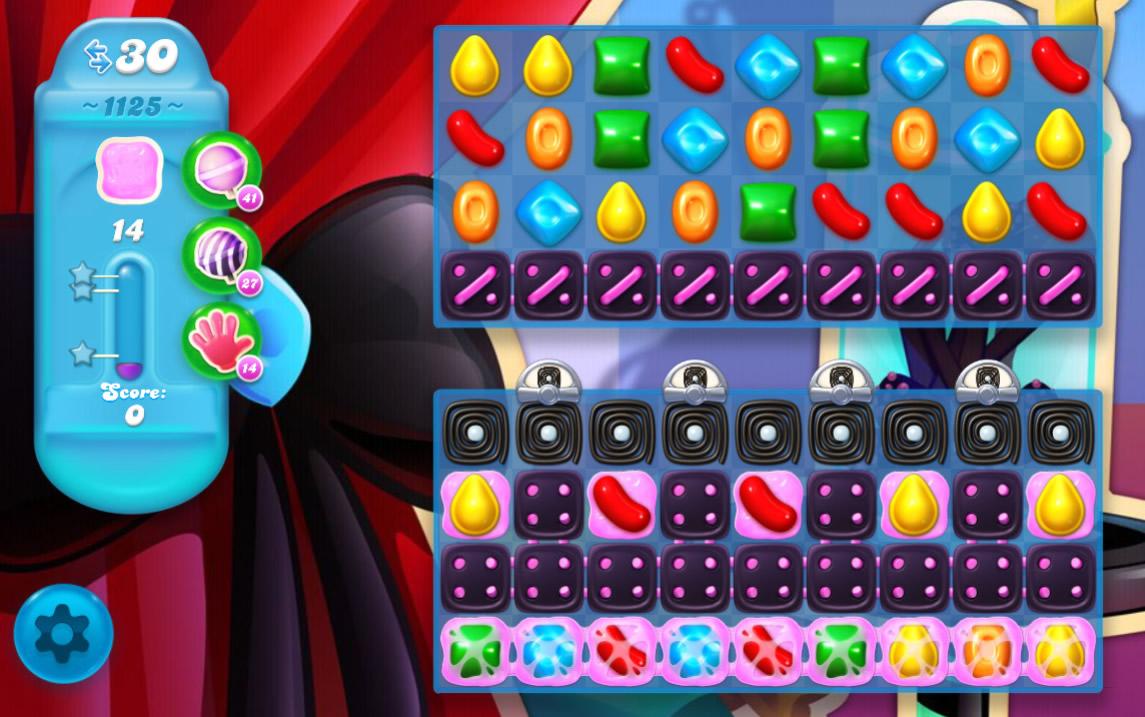 Candy Crush Soda Saga 1125