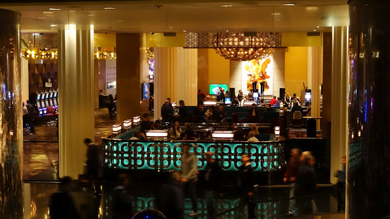 Crown Casino Opening Hours
