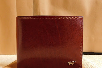 Bagi Kaum Pria, Begini Cara Membedakan Dompet Original atau KW