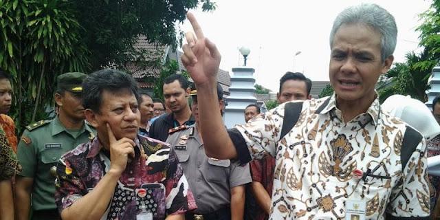 Politikus PDIP Diam Seribu Bahasa Begitu Tahu Kadernya Ganjar Pranowo Terlibat Dalam Korupsi E-KTP
