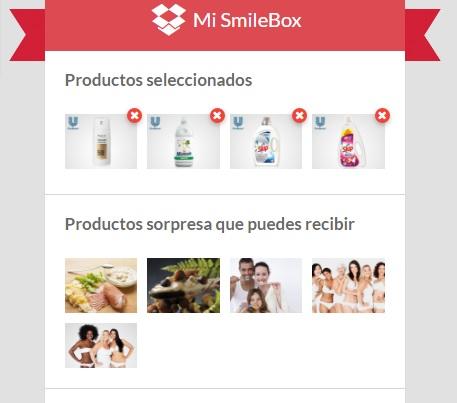 SmileBox octubre 2016: mi selección