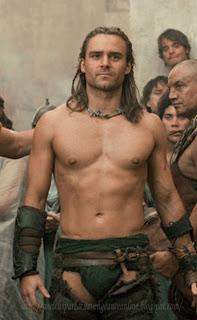 watch spartacus: vengeance online: Watch Spartacus ...