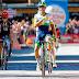 Esteban Chaves, ganador de la etapa reina del Giro de Italia
