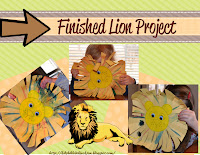http://www.biblefunforkids.com/2015/02/lion-project-for-daniel.html