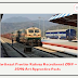 Northeast Frontier Railway Recruitment 2019 – 2590 Act Apprentice Posts