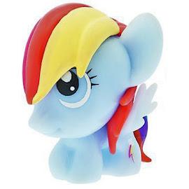 MLP Fashems Series 7 Rainbow Dash Figure by Tech 4 Kids