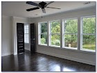 Double Insulated GLASS WINDOWS