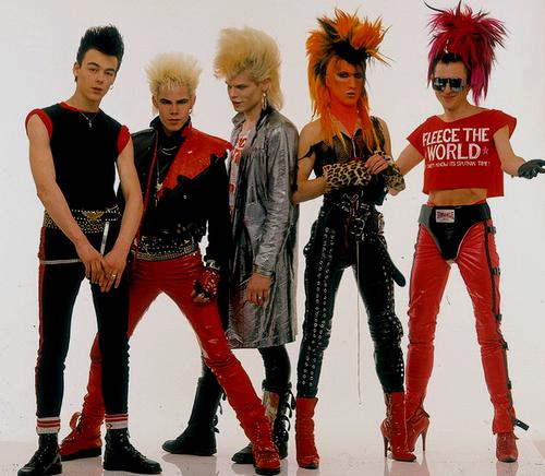 80s hair band pics