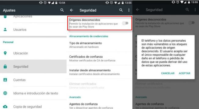 Canales para Android Box y Firetv