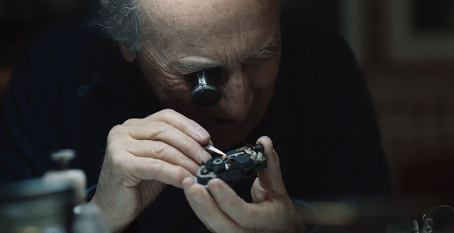Master Of Camera: The man who spent his entire life repairing cameras