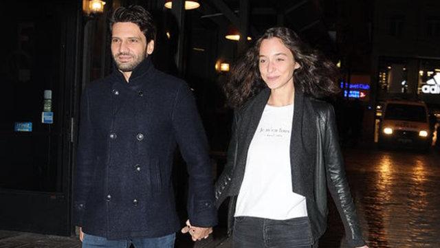 Kaan Urgancıoğlu Zeynep Oymak ile evleniyor