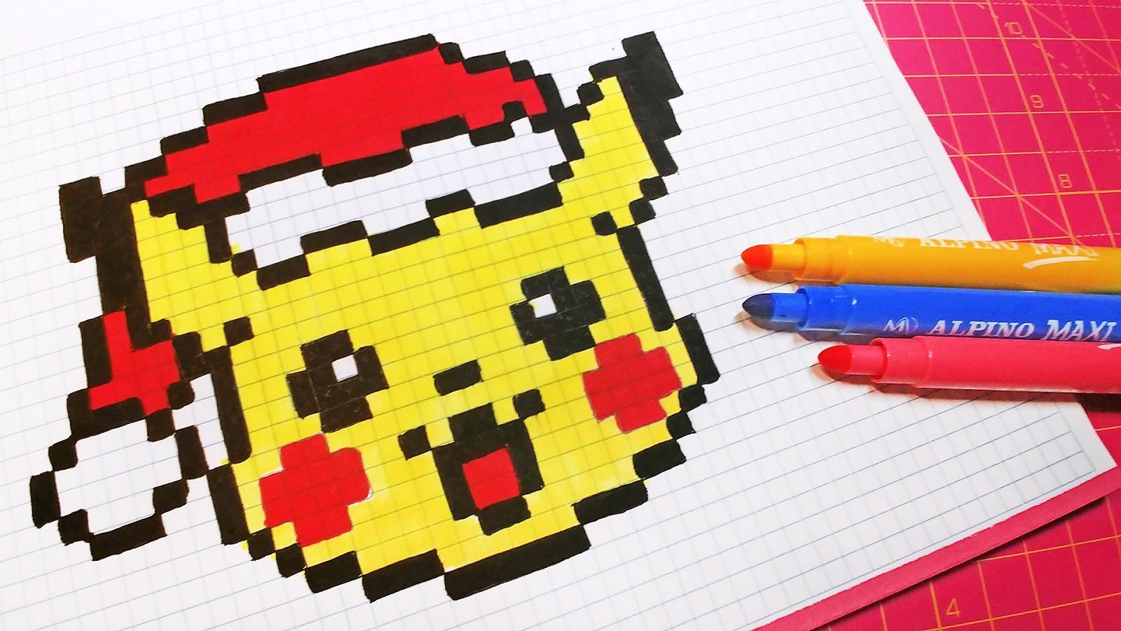 Hello Pixel Art