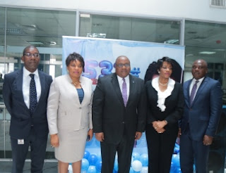 Keystone Bank launches *533# Convenient Banking Platform