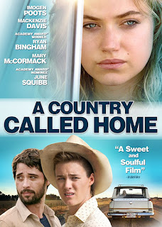 A Country Called Home (2015)