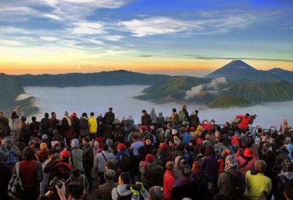 Harga Tiket Masuk Gunung Bromo Juli S D Agst 2019