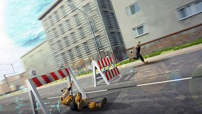 Parkour Simulator 3D v1.4.0 (Mod Money)Latest