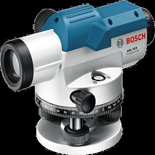 Máy thủy bình Bosch GOL 32D