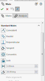 SOLIDWORKS Tips: Better Understanding of Assembly (Part 1)