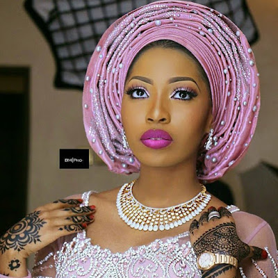 Aso Ebi Styles To Show Your Tailor This Weekend!!!