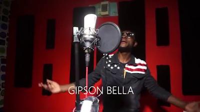 VIDEO | Gilson Bella - NISHIKE (CHRSTIAN BELLA Cover)