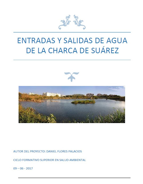 Charca de Suárez