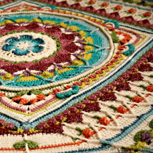 Sophie's Universe, photo by Look what I made | Happy in Red
