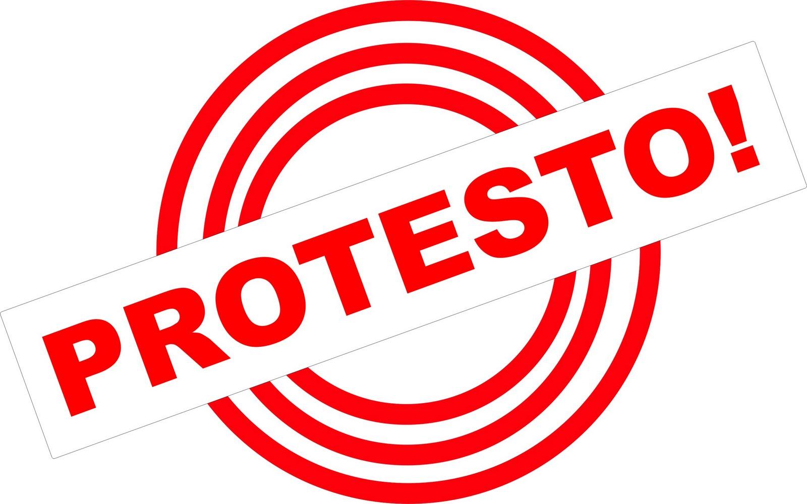 Resultado de imagem para protesto