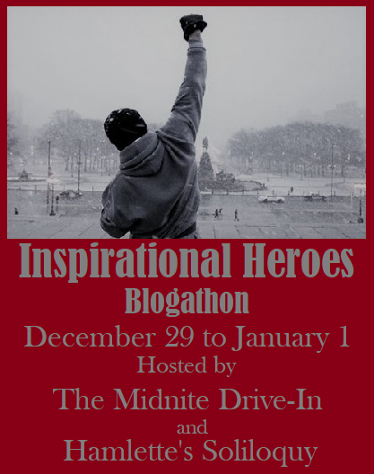 The Inspirational Heroes Blogathon