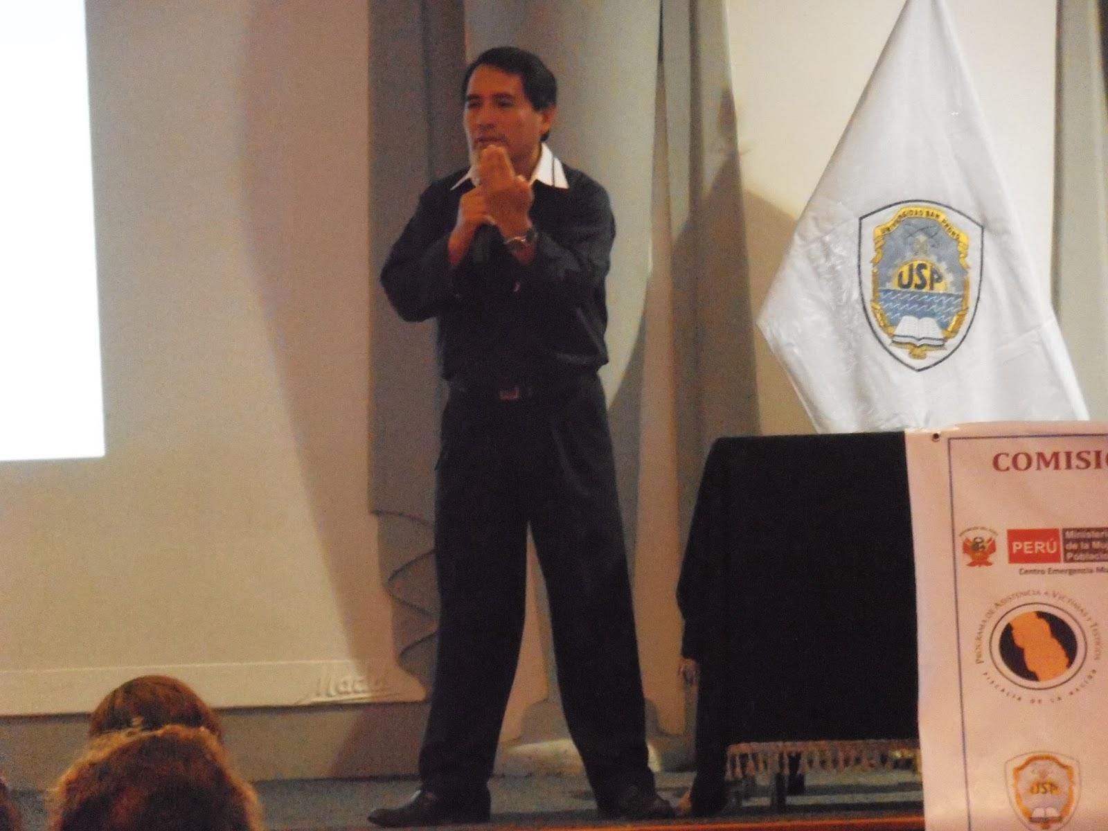 Motivador Chimbote Talleres Y Conferencias Motivacionales