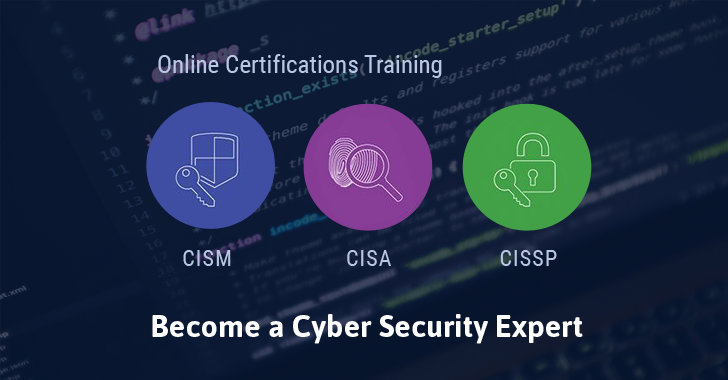 Cybersecurity Certifications Training Courses