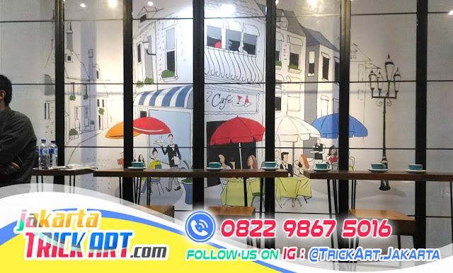 Harga Desain Cafe, Contoh Desain Cafe Outdoor, Desain Cafe Ala Eropa, Desain Cafe Ala Jepang