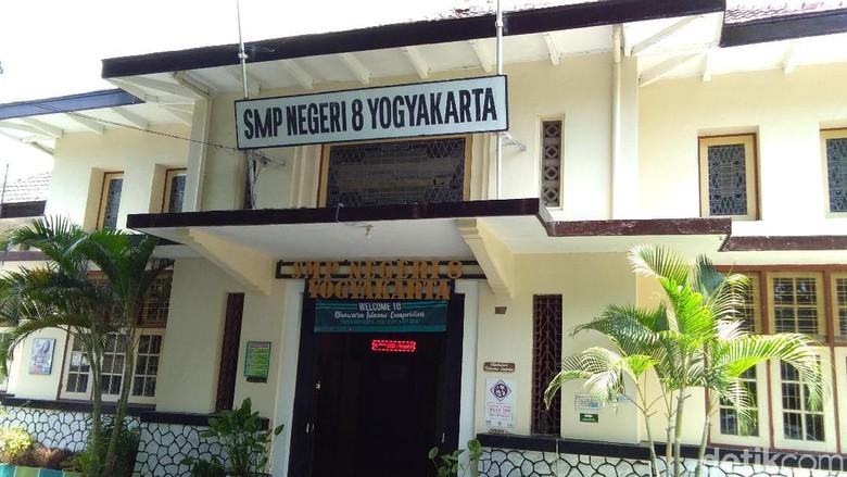ORI Permasalahkan SMPN 8 Yogyakarta Karena Wajibkan Hijab Bagi Murid Muslimah