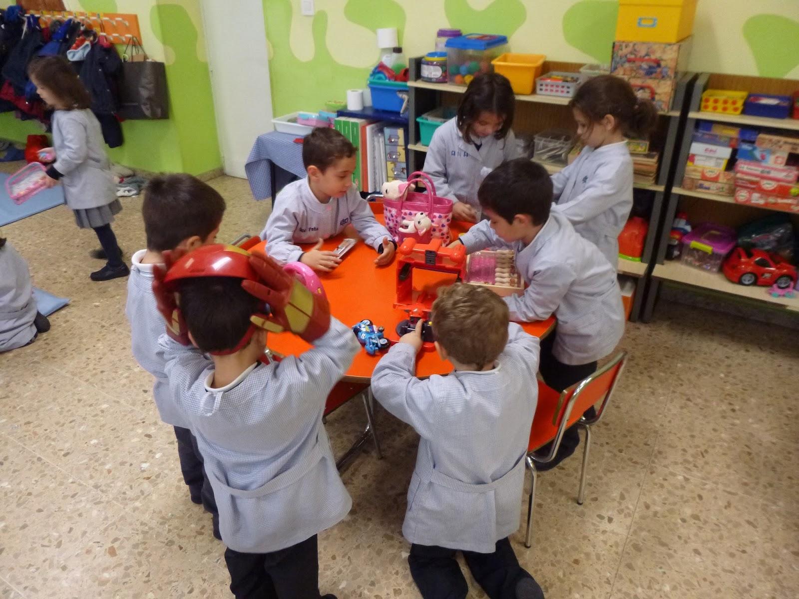 Agustinas Valladolid - Infantil - Reyes Magos 1