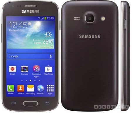 Samsung Galaxy Ace Latin GT-S5830M TTT Firmwares For Trinidad