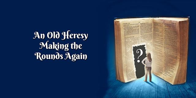 Heresy in Christianity - Wikipedia