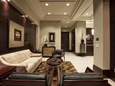 Tips Apik Dalam Memilih Furniture Interior