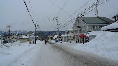hakuba snow shuttle