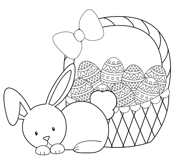 Easter Horse Coloring Pages Sheets Crayola With Egg Youtube
