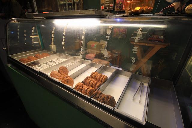 台南HO-YO Cookies