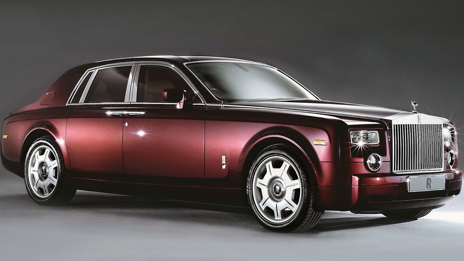 Royal Royce Car Hd Wallpaper Auto Wallpapers Hd Wallpapers