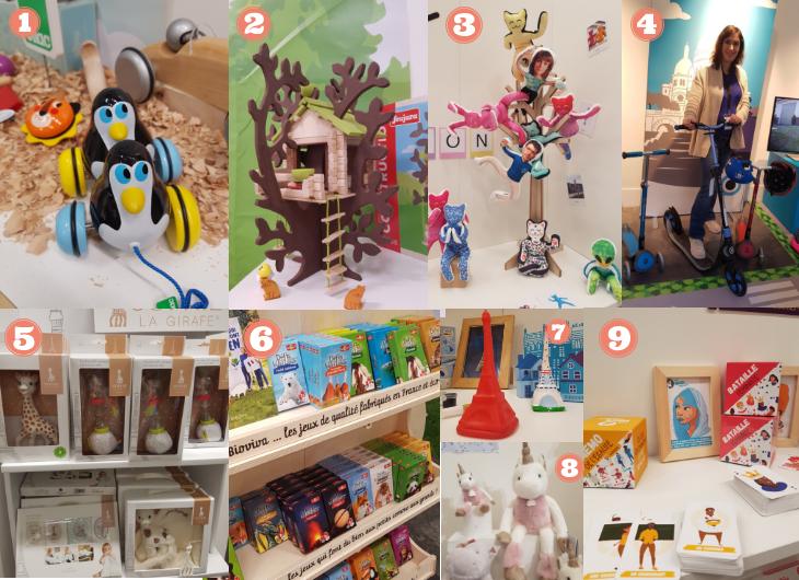 entreprises de jouets français