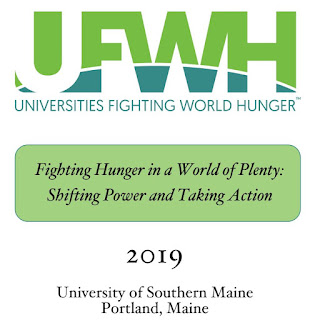 Universities Fighting World Hunger