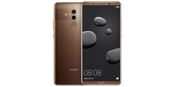 Get the Huawei Mate 10 Pro for $499.99 at B&H ($300 off)