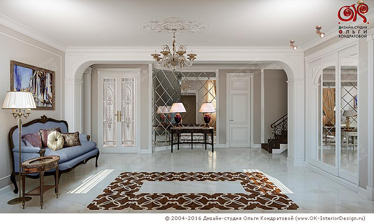 Hallway And Entrance Design Ideas With Staircase In A Private Home | Staircase In Hall Design | 2 Storey House | Low Budget | Step Side Wall | Steel Verandah | Mansion
