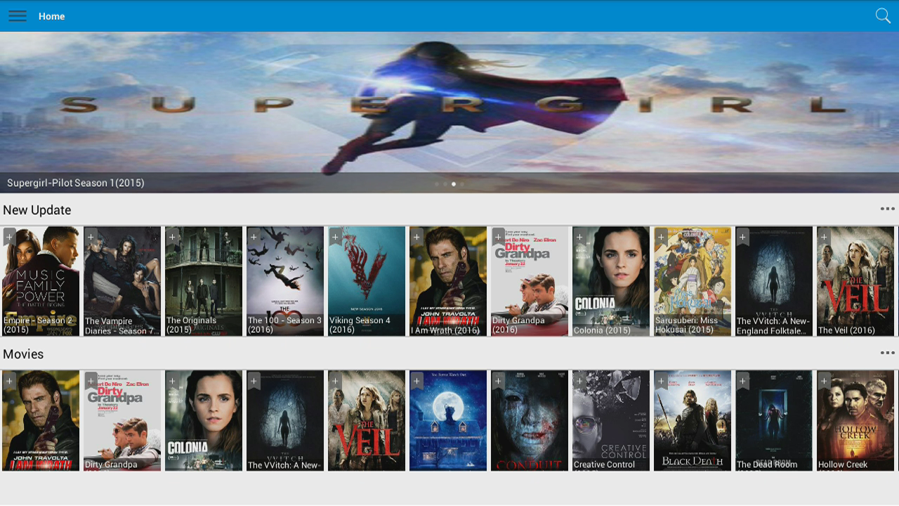 Newest Movies HD ( Android APK ) !!UPDATED!! - tech2guides co uk